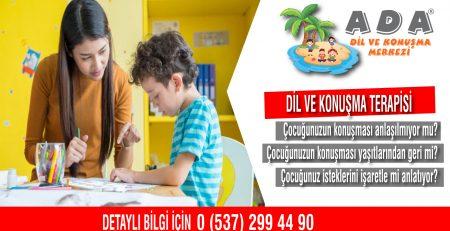 Dil ve Konuşma Merkezi Bornova
