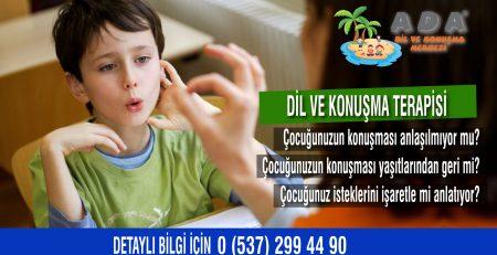 Dil ve Konuşma Merkezi Karabağlar