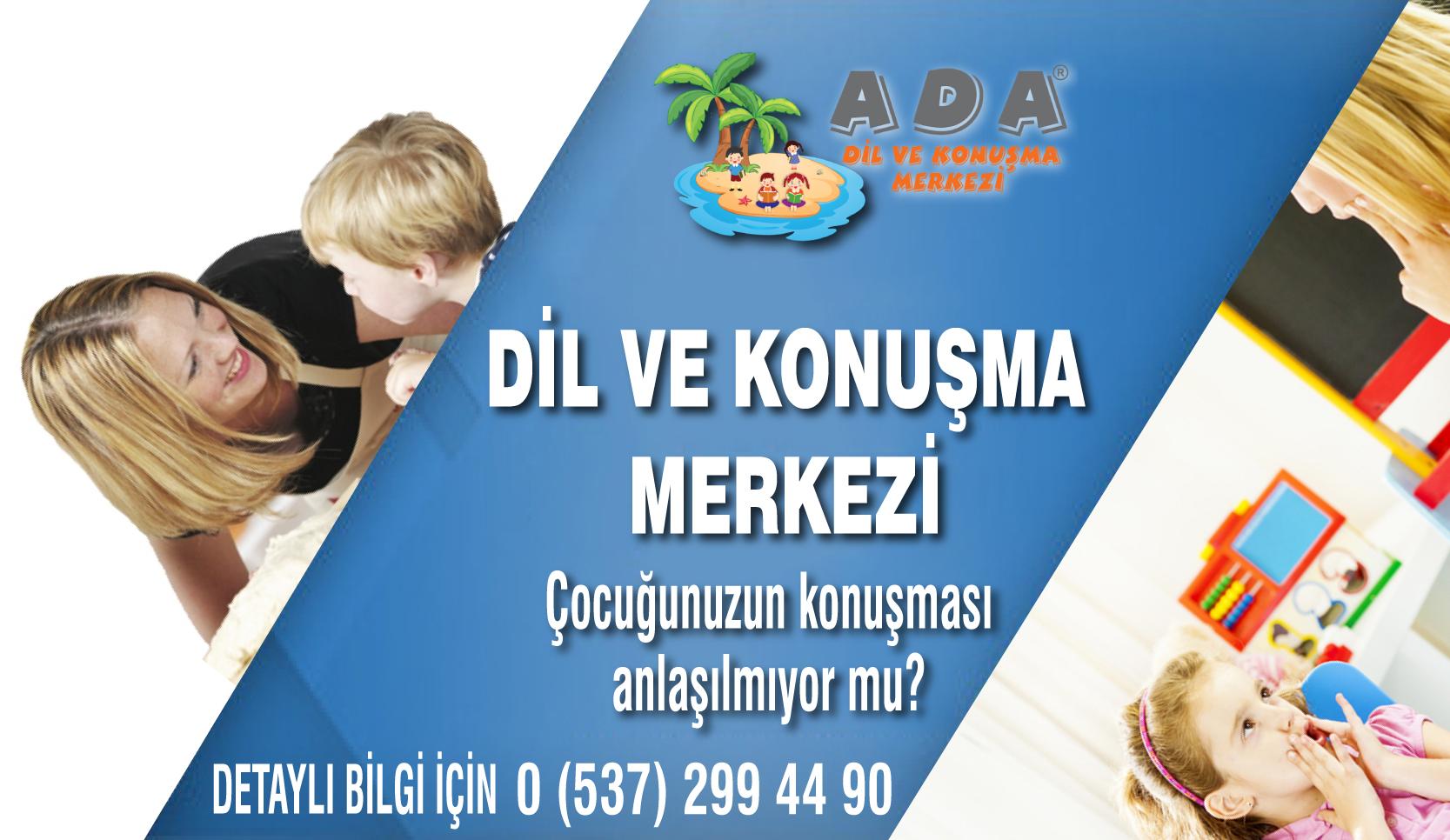 İzmir Dil ve Konuşma Merkezi