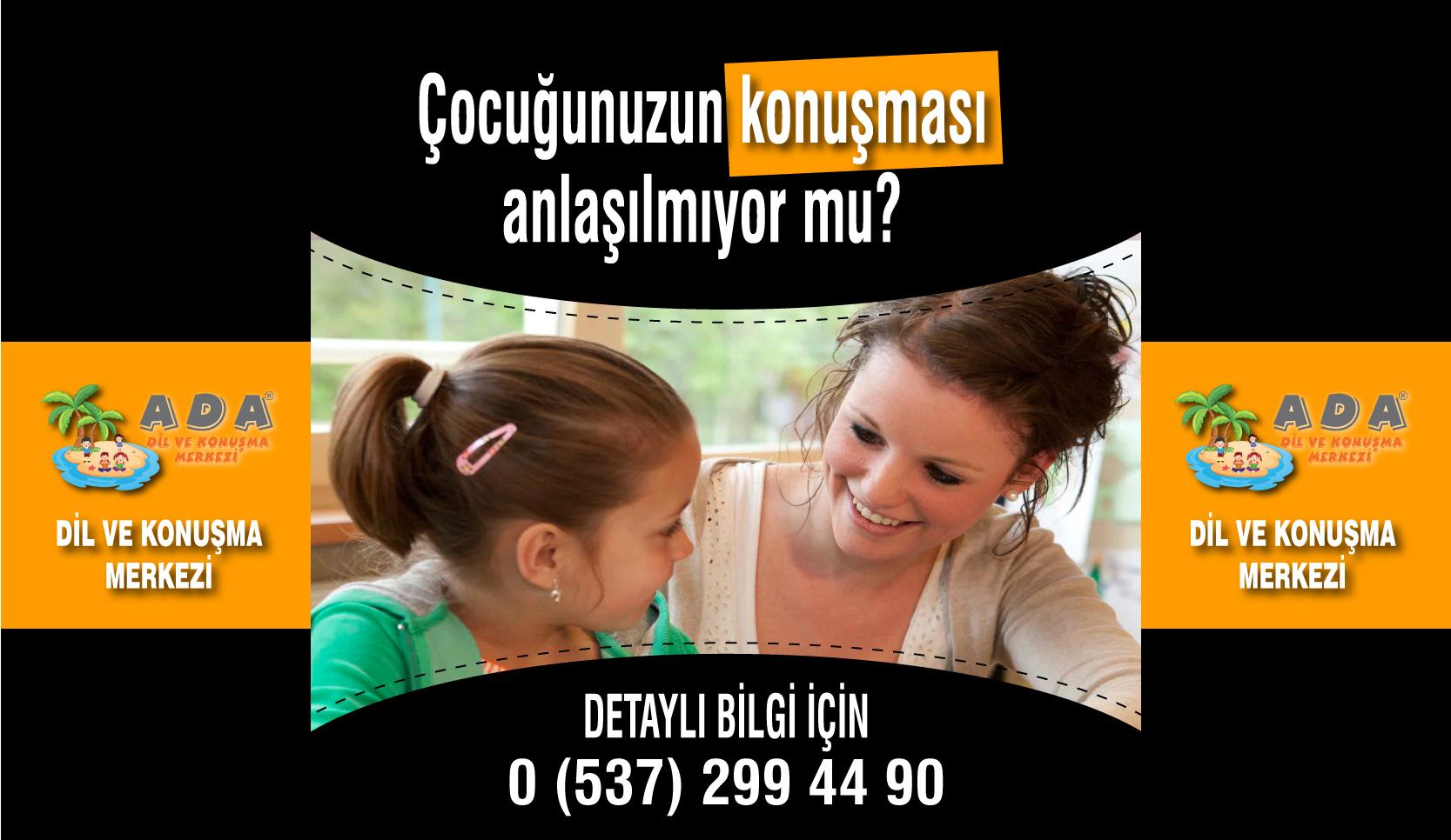 Dil Terapi Merkezi Çiğli