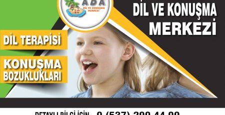 Konuşma Bozukluğu Bornova