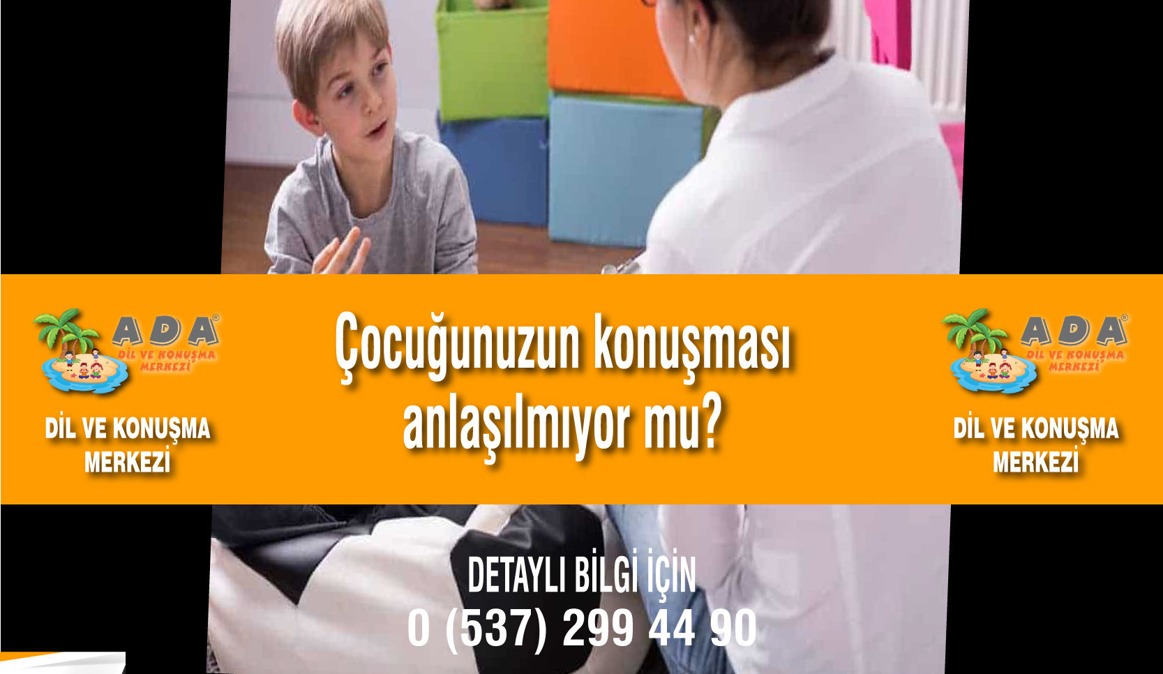 Konuşma Bozukluğu Gaziemir