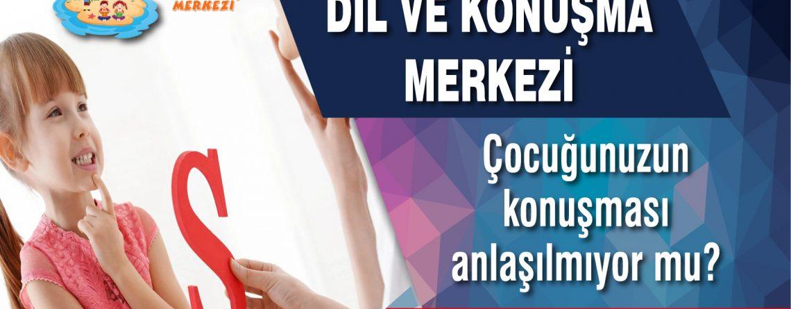 Konuşma Bozukluğu İzmir